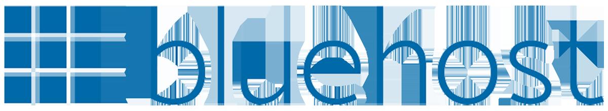 Bluehost Hosting Logo